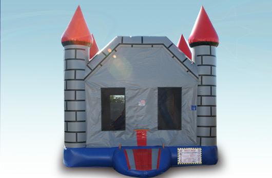 Knight's Castle Jumper