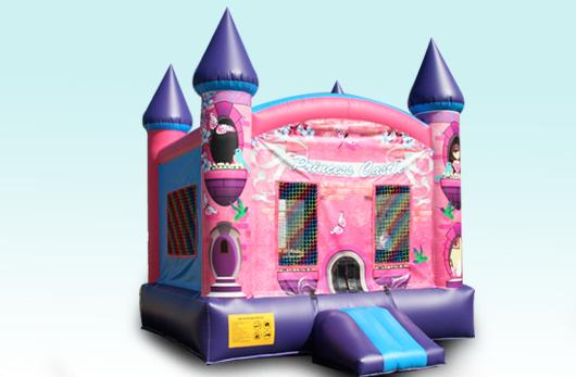Princess Jumper