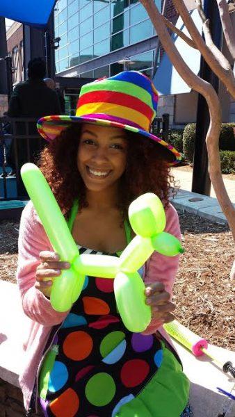 Balloon Artists